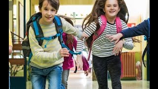 5 Best Quotes to Get Your Kid Ready to Go Back to School – Woman
