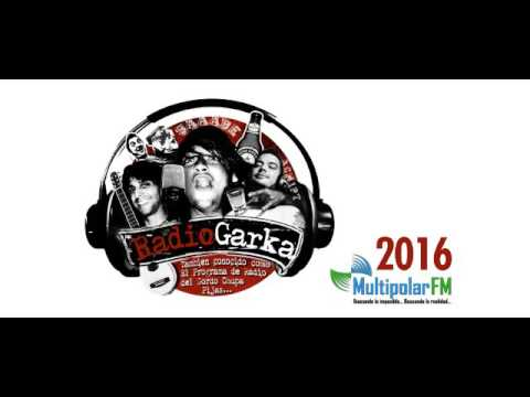 RADIO GARKA 16/09/2016 from YouTube · Duration:  2 hours 2 minutes 26 seconds