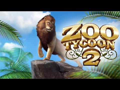 [#8] Luźna gra - Zoo Tycoon 2 - Ratowanie słoni afrykańskich