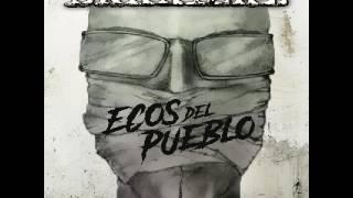 BARRIZAL - ECOS DEL PUEBLO - ALBUM COMPLETO