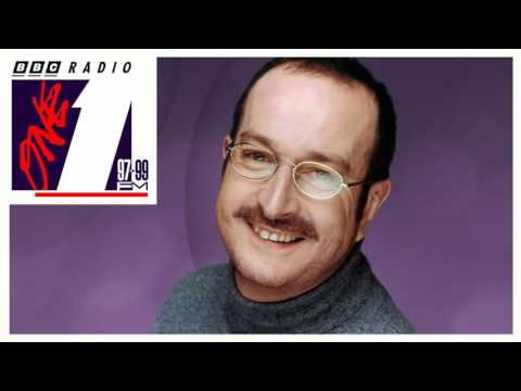 Steve Wright In The Morning - The Newsagent
