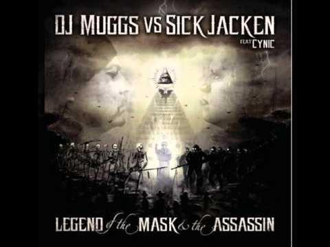 DJ Muggs Vs  Sick Jacken   Black Ships