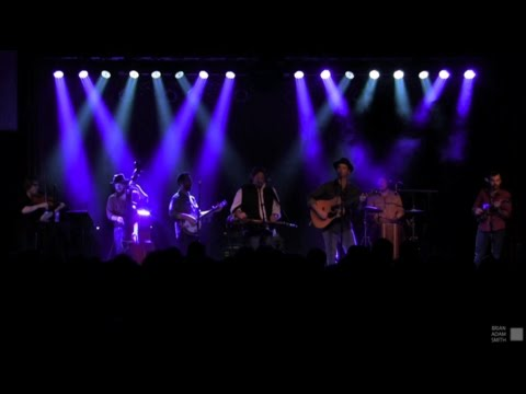 "Steep Canyon Rangers feat. Jerry Douglas - ""Boxer"" [OFFICIAL] - Live in Asheville, NC"