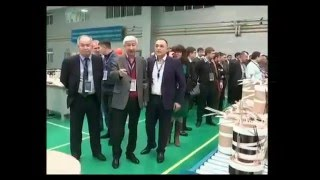 видео ОАО Алтайский трансформаторный завод