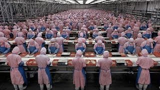 The Biggest Factory in the World - Full Discovery Channel Documentary