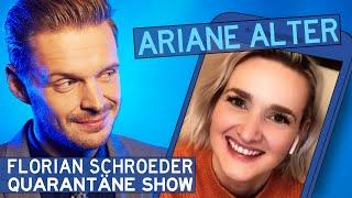 Die Corona-Quarantäne-Show vom 27.11.2020 mit Florian und Ariane