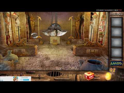 Can You Escape The 100 Room 3 Level 5 Walkthrough