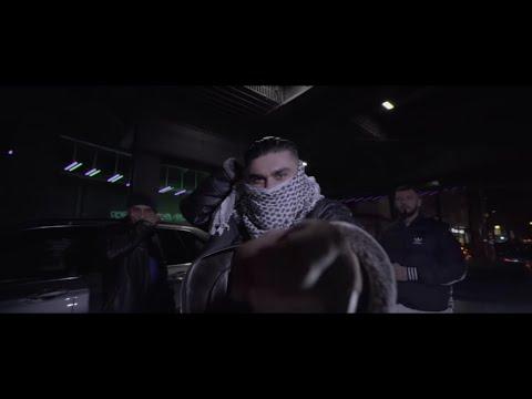 DILOMAN - FÜR DIE (FEAT AZERO & SHQIPTAR) ► Prod. BESTE BEATZ (Official Video)