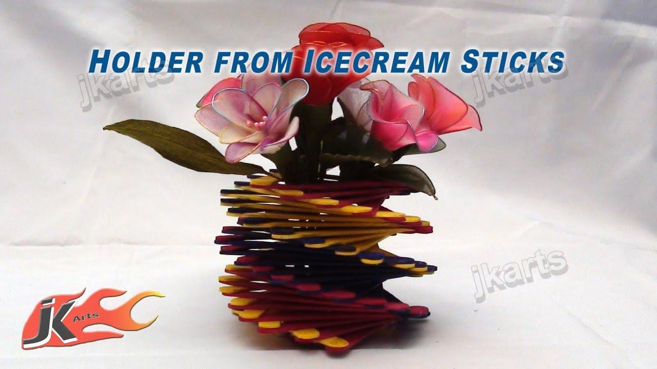 Ice Cream Stick Crafts Download