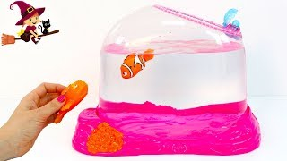 Adorables Animalitos Marinos De Sticky Ocean