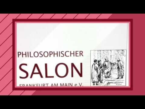Event Photography & Video Footage | www.Eastmedia-online.biz - Philosophischer Salon Frankfurt