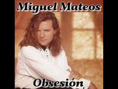 Obsesion Dance Mix Miguel Mateos