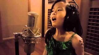 Clarice Cutie sing Flashlight ( cover of Jessie J's famous Hits ) Mp3