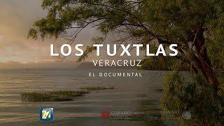 Los Tuxtlas, Veracruz. El documental.