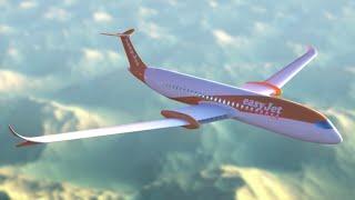 Dlaczego nie ma elektrycznych samolotów pasażerskich?
