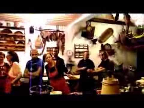 GOURMET CLUB SKARUČNA Preserving Traditional Slovenian Cuisine, Vodice Slovenia