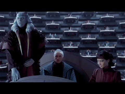 Star Wars Mythology #3 - The Galactic Republic Part 2