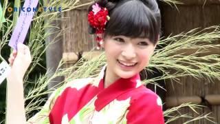 優希美青、『あまちゃん』GMT47で紅白意欲「みんな出たいと言ってる」 N...