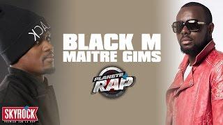 Black M & Maître Gims en live #PlanèteRap