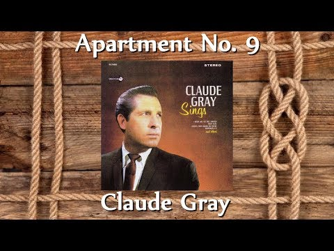 Claude Gray - Apartment No. 9