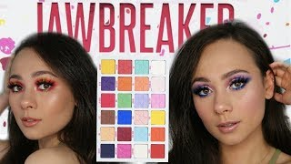 Jeffree Star Cosmetics Jawbreaker Palette | Review, Swatches & 2 Tutorials