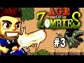 Let's Play Age Of Zombies [Part 3] [Mummy Zombies]