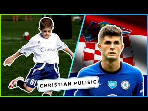 10 Things you didn't know about Christian Pulisic |