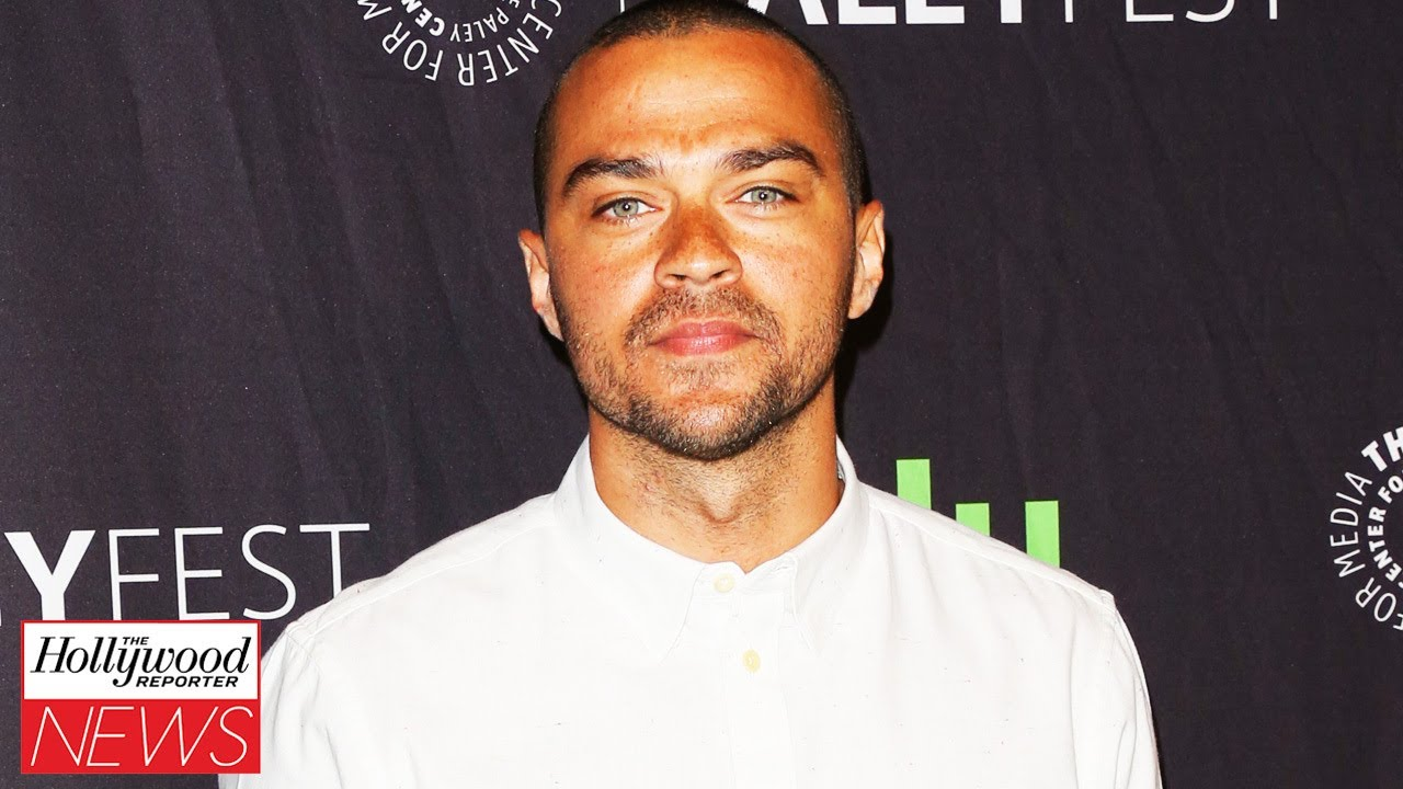 Fan Favorite Jesse Williams Will Leave 'Grey's Anatomy' This Month I THR News