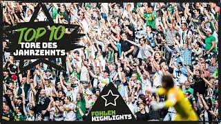 Was ist euer Borussia-Tor des Jahrzehnts?