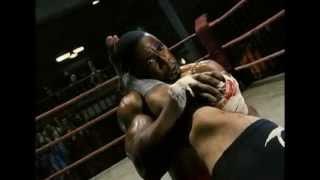 Неоспоримый 2 Финальный бой Бойки с Чемберсом