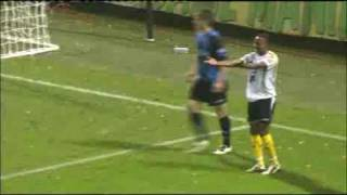 Matchverslag: Lokeren - Club Brugge