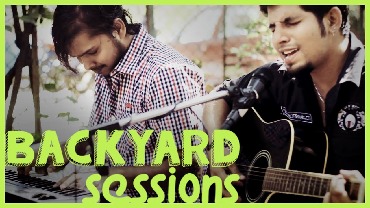 the crooked groove wish you were here backyard sessions youtube