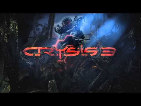 Crysis 3 - Menu Theme (15 EPIC EXTENDED MINUTES)