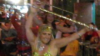 MVI 6092Belly Dancing at The Green Tara ---6 of 18 clip