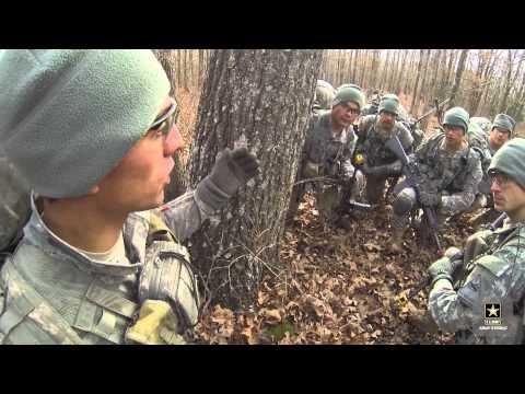 U.S. Army Sapper Leaders - Elite Engineer Training