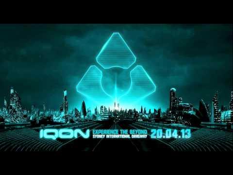 IQON 2013 @ Noisecontrollers Liveset + Endshow (HD 720p)