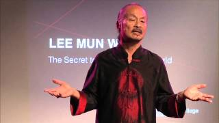 The secret to changing the world | Lee Mun Wah | TEDxExpressionCollege