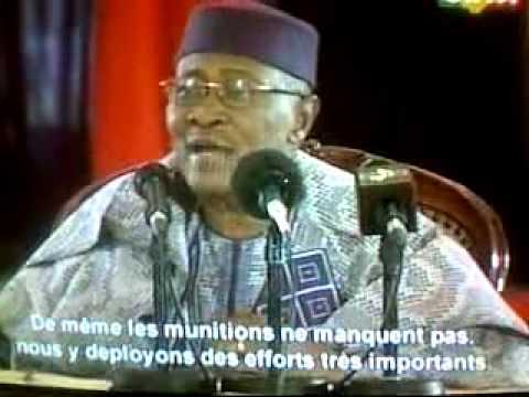 De la banlieue au barreau de Paris : Aminata Niakaté, justicière franco-maliennede YouTube · Durée:  12 minutes 3 secondes
