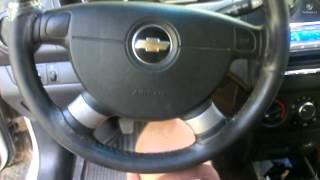 видео Рулевое колесо