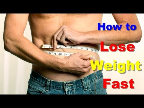 How to Lose Weight Fast How to Lose Weight Fast 10 kg in 10 Days With Home Remedies