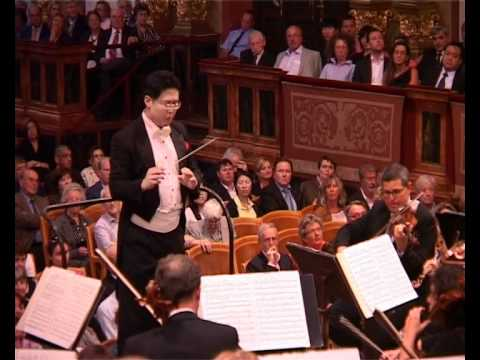 """Rosenkavalier-Suite"" by Richard Strauss (2/2), TaeJung Lee"