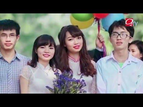 [O2TV] [Tuổi xuân mình mãi vẫn tươi xanh] - Câu chuyện về Trung cậu sinh viên Bách Khoa....
