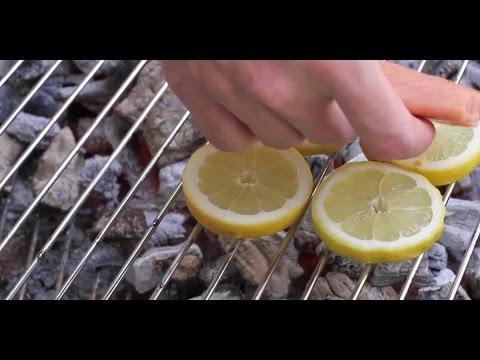 Weber Elektrogrill Fleisch Klebt : Nie wieder klebt essen an deinem grill fest. youtube