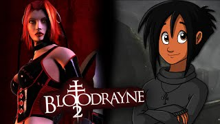 BloodRayne 2 Review - Decadent Gamer