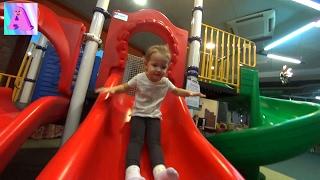 Фото ПАРК развлечений МЕГАЛЕНД для детей Детская игровая комната Childrens Playroom