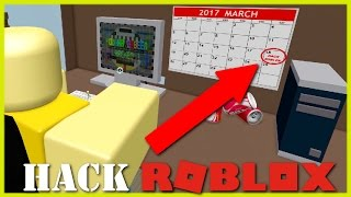 ROBLOX ESCAPE JOHN DOE OBBY | YOU HAVE BEEN HACKED! | RADIOJH GAMES