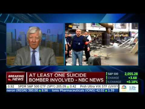 CNBC - Bill George: European Unity More Important Than Ever