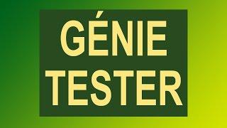 Genius Test   90% échouent