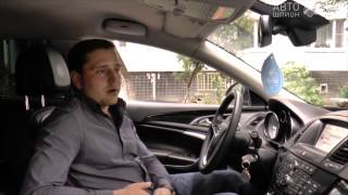 видео Опель Инсигния технические характеристики