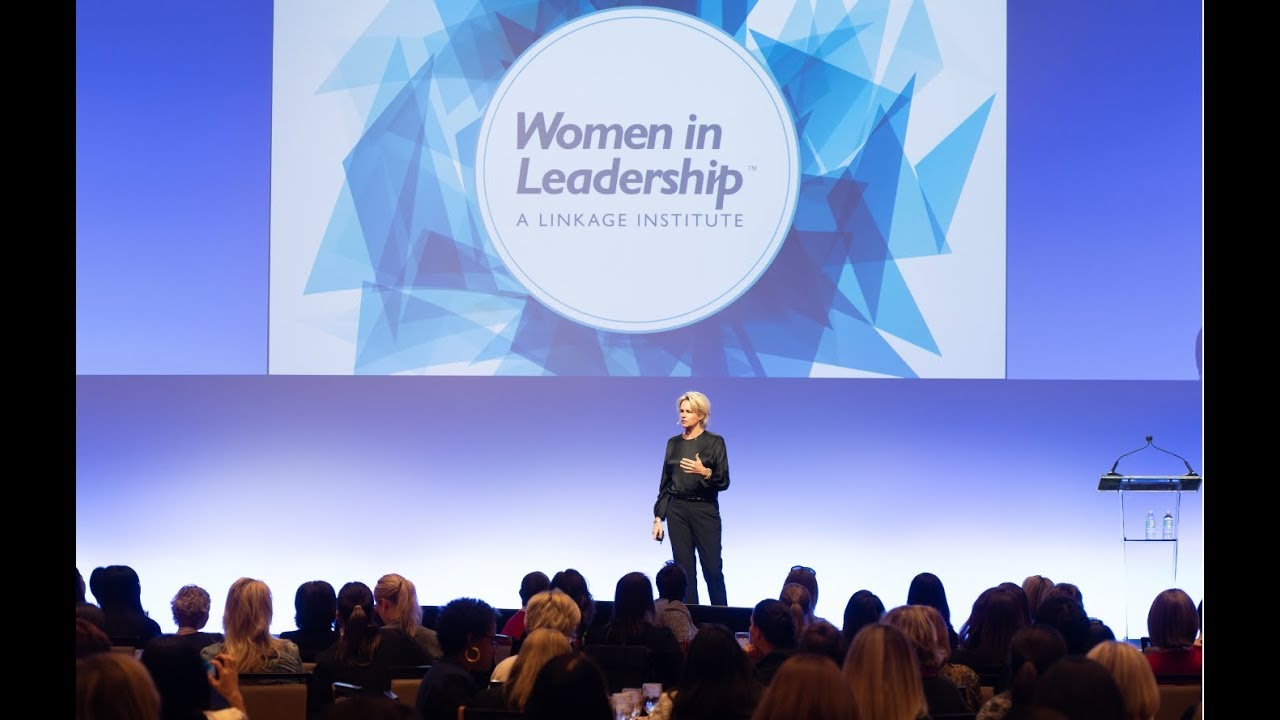 Women in Leadership Institute Conference | Linkage, Inc